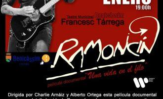 El Teatro de Benicàssim inicia el año con un concierto de Ramoncín y El Pavón Teatro Kamikaze