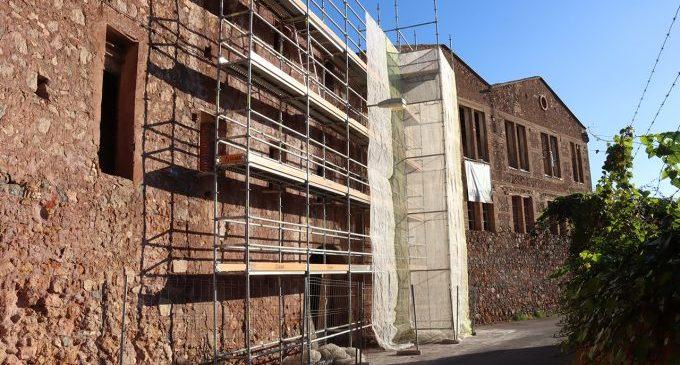 Onda avança en el projecte de reconversió de l'antiga fàbrica La Campaneta com a centre cívic
