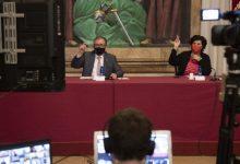El ple de la Diputació sol·licita ajudes al Govern d'Espanya per 'Filomena' i aprova el nou Pla 135 per a dotar de més autonomia als ajuntaments