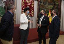 La Diputació aprova avançaments de tresoreria de 56,4 milions d'euros per a 77 ajuntaments