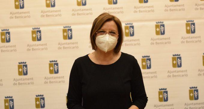 """Miralles: """"A Benicarló hem creat un paquet de mesures amb dos milions d'euros per a pal·liar els efectes de la pandèmia"""""""