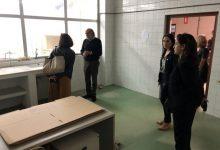 El Consell cedeix a Almassora l'Institut de Qualitat de l'Edificació per a la Policia Local