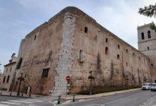 Vinaròs recibirá 20.000€ de la Diputación para la conservación de las pinturas exteriores de la iglesia arciprestal