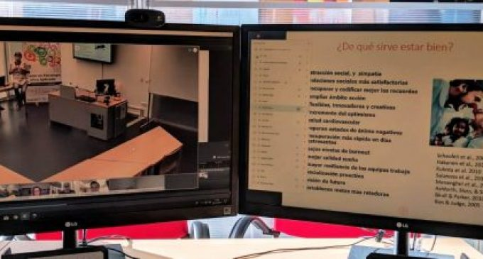 La UJI programa cursos online de diseño gráfico, comunicación, finanzas e impuestos