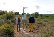 L'Ajuntament presenta una nova ruta entre l'Alcora i Araia, 'Camins de la metal·lúrgia'