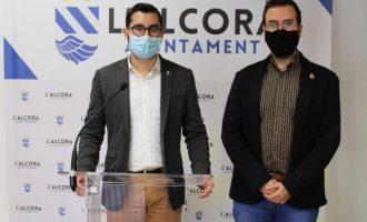 L'Alcora destinarà més de 600.000 euros a reactivar l'economia local i pal·liar els efectes de la pandèmia