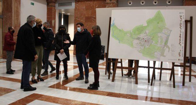 Compromís i Podem-EUPV coincideixen en la idoneïtat del terreny de Taxida per al futur conservatori