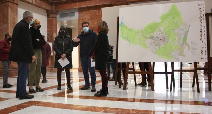 Compromís per Castelló presenta l'al·legació al Pla General per garantir el terreny del futur conservatori