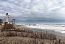 Nules reitera a Costas la regeneración de sus playas