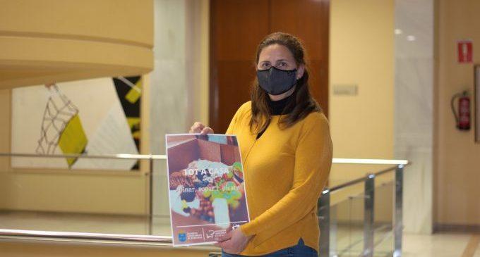 Borriana impulsa l'hostaleria local amb la nova iniciativa 'Tot a casa'