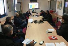 La Diputación solicita a la población que ante la preemergencia por nevadas y frío se abstenga de salir a la carretera a partir del próximo jueves
