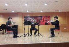 Burriana celebra un ciclo de música de cámara de carácter local este fin de semana