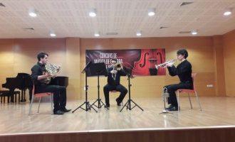 Borriana presenta un cicle de música de cambra de caràcter local