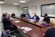José Martí apuesta por priorizar los programas de ayudas a los municipios para su reactivación económica y la captación de fondos europeos como estrategia de 2021