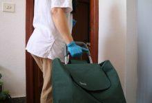 Onda reforça el servei d'atenció domiciliària per a ajudar al veïnat en quarantena per Covid-19