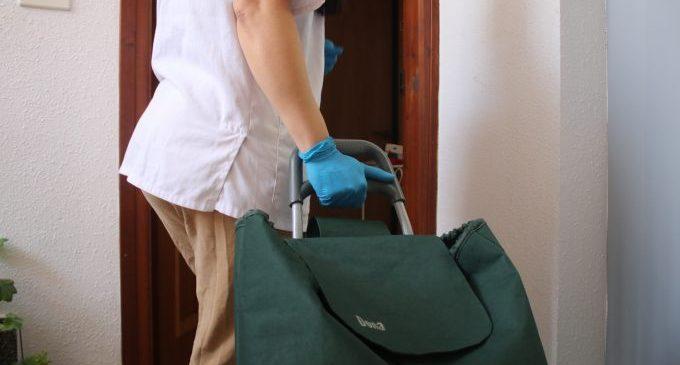 Onda refuerza el servicio de atención domiciliaria para ayudar a los vecinos en cuarentena por Covid-19