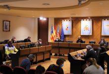 Borriana sol·licitarà 200.000 euros a l'IVACE per a remodelar l'àrea industrial de la carretera de Nules