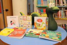 Els Reis Mags porten a Onda el carnet de la Bebeteca per als nadons