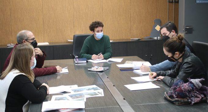 Onda inicia la redacció del projecte de remodelació de l'avinguda País Valencià sumant les propostes veïnals