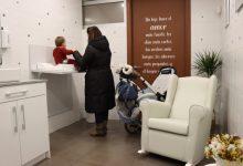 Onda estrena sala de lactància per a afavorir la conciliació i prestar servei als veïns