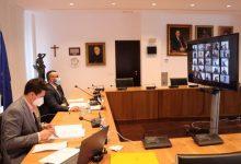 Vila-real muestra el apoyo unánime de los grupos políticos al sector de la hostelería y el ocio local ante los efectos de la covid-19