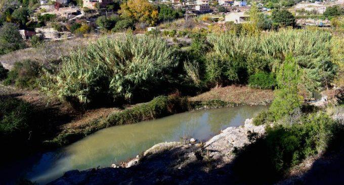 L'Alcora recuperarà els tolls del riu com a zones de bany