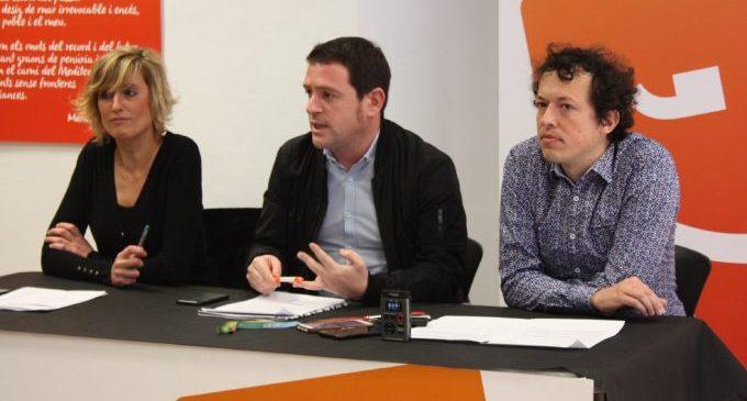 Compromís reclamarà recuperar la denominació del solar per al futur Conservatori de Castelló