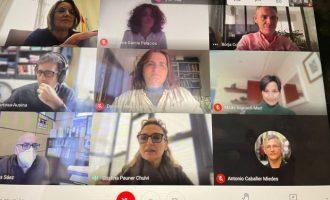 La Diputación y la UJI colaboran en la promoción de la transparencia y la cultura de los datos abiertos entre la comunidad universitaria