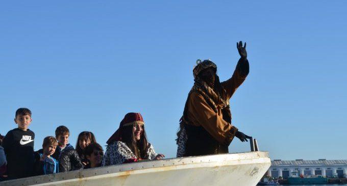 Els Reis Mags confirmen que arribaran a Borriana el dia 5 de vesprada i han donat a conèixer el seu recorregut