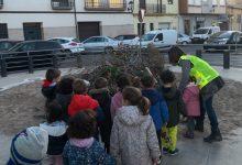 Almassora suspén la celebració de la Matxà de Sant Antoni 2021