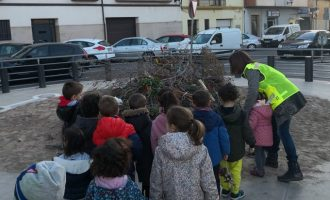 Almassora suspende la celebración de la Matxà de Sant Antoni 2021