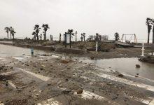 Almassora reclamarà les solucions proposades per l'UPV a la regressió de la platja