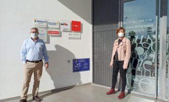 Benicàssim fomenta la creación de proyectos empresariales con 'Benicàssim Activa'