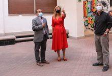 Castelló inicia les obres del Centre d'Envelliment Actiu i Saludable cofinançat per Europa