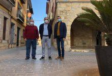 La Diputació estudia la proposta de Vilanova d'Alcolea perquè la CV-145 deixe de discórrer pel seu carrer Major