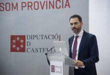 La Diputación invertirá este 2021 800.000 euros en promoción cerámica, la mitad en el fomento del uso del azulejo en entornos urbanos
