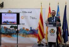 Vila-real formalitza la candidatura per a renovar-se com a Ciutat de la Ciència i la Innovació amb més de 200 suports i una quinzena de projectes