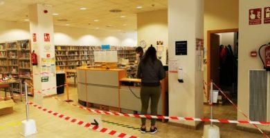 La Biblioteca Manel Garcia Grau de Benicarló realiza 6.910 préstamos durante el 2020