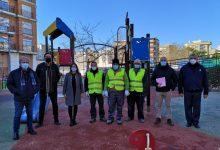 L'Ajuntament de la Vall d'Uixó crea una brigada de manteniment de parcs