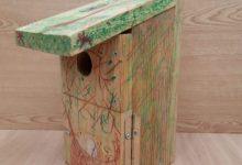 Benicàssim instal·larà sis caixes nius en diferents espais verds municipals