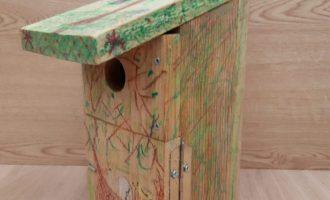 Benicàssim instalará seis cajas nidos en diferentes espacios verdes municipales