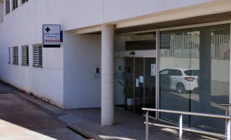 Comencen les vacunacions contra la COVID-19 a Almenara