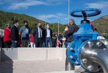 La Diputació de Castelló aprova la segona resolució d'ajudes de garantia d'abastiment hídric de 2020