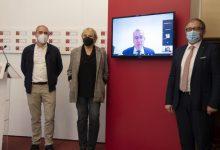 La Diputació i el Govern d'Espanya s'alien per a crear amb fons europeus un HUB d'Innovació Rural