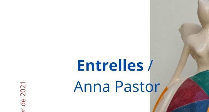 El Molí d'Arròs d'Almenara acull la mostra ceràmica 'Entrelles' d'Anna Pastor