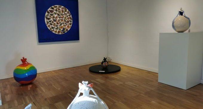 Almenara convertirá el Molí d'Arròs en un centro de referencia de arte contemporáneo