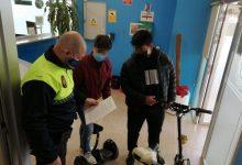 La Policía Local de Benicarló activa un registro para VMP y bicicletas con pedaleo asistido