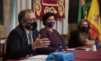"""Martí pide a los ciudadanos que """"extremen"""" la prudencia y """"restrinjan al máximo"""" su vida social"""