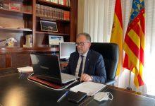 El proyecto 'Castellón SmartVillages' de la Diputación se alza con la victoria de los prestigiosos premios 'enerTIC'