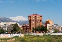 La Conselleria d'Habitatge inicia la regeneració de dos edificis del grup La Moleta a la Vall d'Uixó